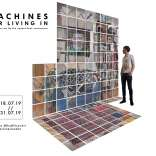 Machines For Living In: Art By The Square Foot
