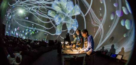 Artfutura Festival Of Digital Culture And Creativity