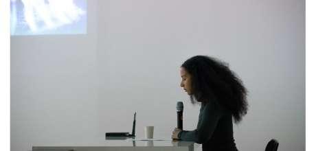 Exhibition Tour: Deborah Joyce Holman