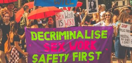 Rights In Light Of Covid-19: Sex Work, Prison Abolition And Public Health