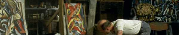 Christie's Education Talk And Screening Of Pollock (2000)