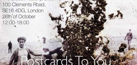 """postcards To You"" Photography Exhibition"