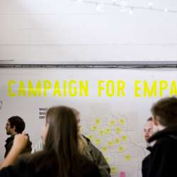 Is There Space For Empathy? - Afternoon Tea & Workshop Ii