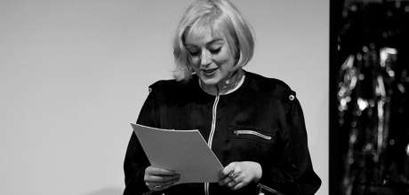 Poetry Workshop · A Ballad Of Transformation · With Poet Ella Frears