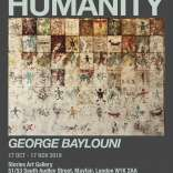 Symbols Of Humanity By George Baylouni