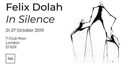 Felix Dolah - In Silence