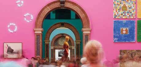 Contemporary Art Summer School At The Royal Academy