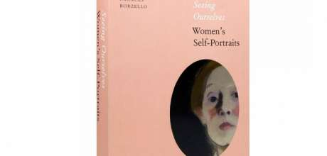In Touch With Ourselves: Women's Self-portraits Then And Now