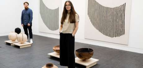 Making Conversation: Forest + Found And Tanya Harrod