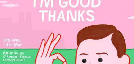 Joan Cornella: I'm Good Thanks