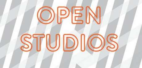 Turf Open Studios // April