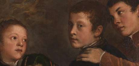 The forensic eye: Titian and Veronese