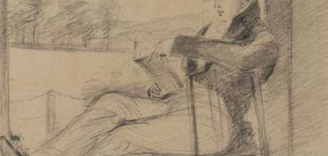 Saturday Study Day: William Hazlitt And Art In Britain