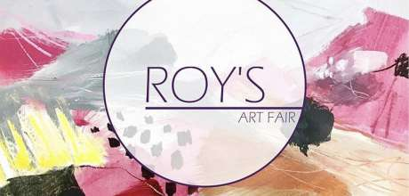 Roy's Art Fair