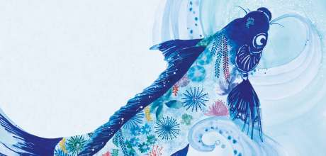 【private View】painted Poems - 絵詩 - By Rie Takeda